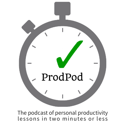 ProdPod Logo